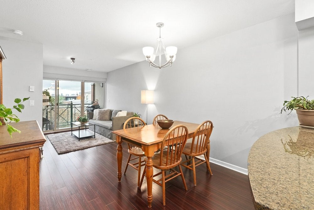 318 332 LONSDALE AVENUE - Lower Lonsdale Apartment/Condo for sale, 1 Bedroom (R2511353) - #6