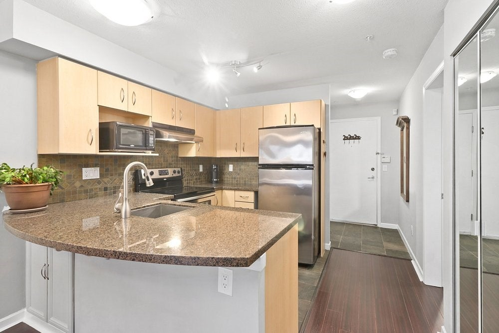 318 332 LONSDALE AVENUE - Lower Lonsdale Apartment/Condo for sale, 1 Bedroom (R2511353) - #8