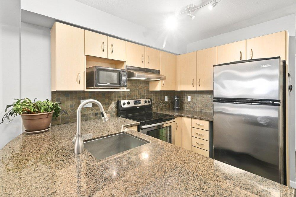 318 332 LONSDALE AVENUE - Lower Lonsdale Apartment/Condo for sale, 1 Bedroom (R2511353) - #9