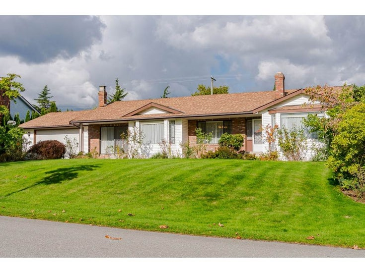 19157 59A AVENUE - Cloverdale BC House/Single Family for sale, 3 Bedrooms (R2511384)