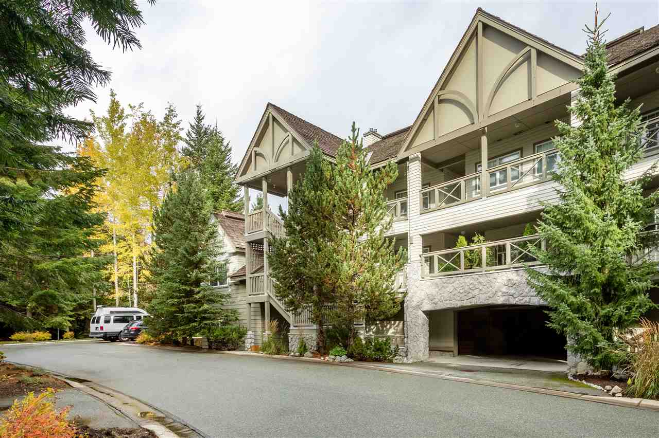 104 3300 PTARMIGAN PLACE - Blueberry Hill Apartment/Condo for sale, 2 Bedrooms (R2511450)