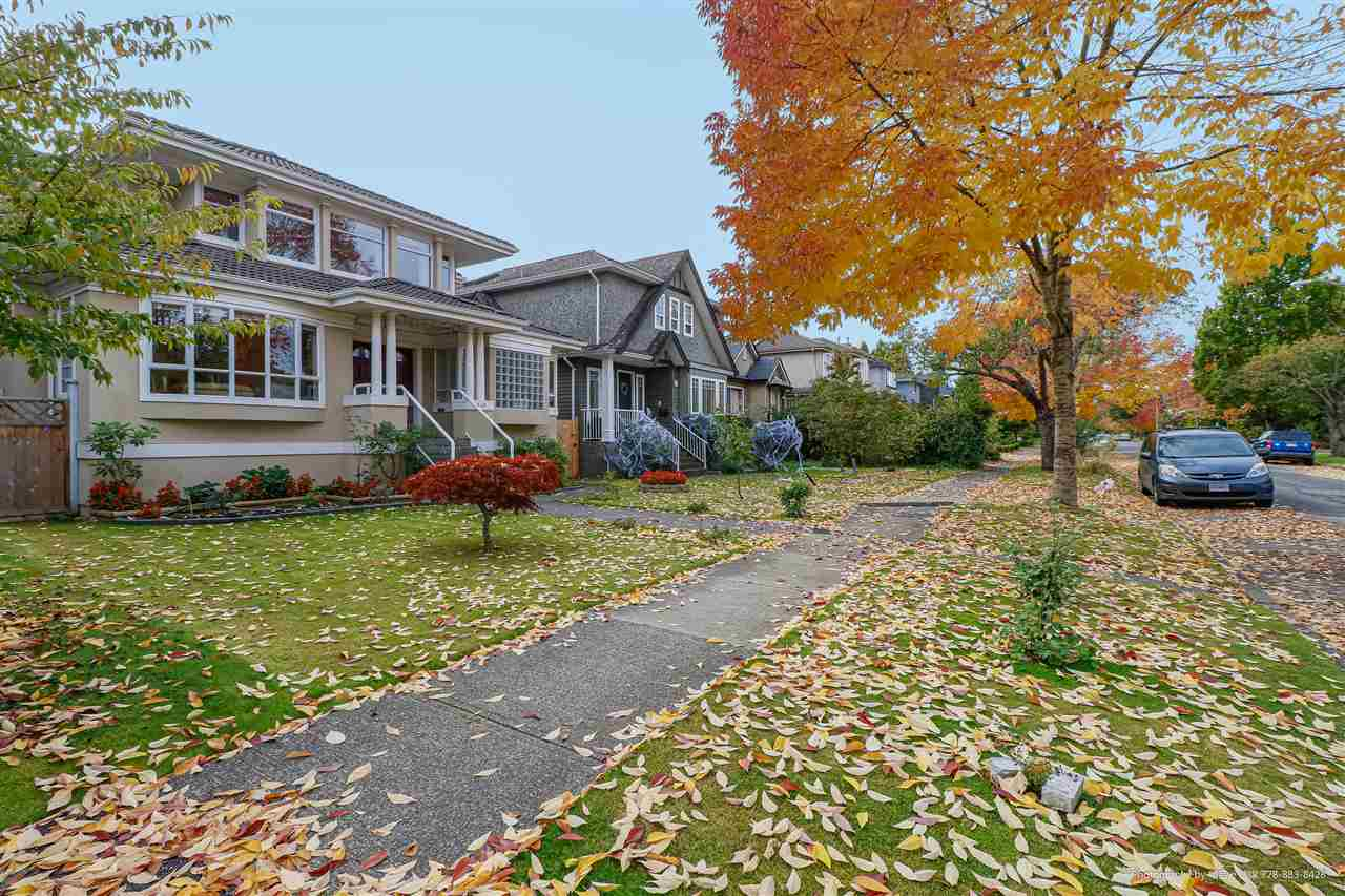 2848 W 20TH AVENUE - Arbutus House/Single Family for sale, 5 Bedrooms (R2511456)