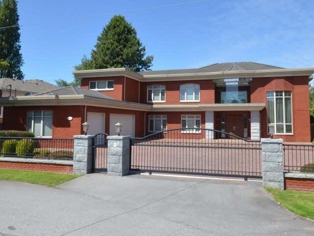 6377 WOODWARDS ROAD - Woodwards House/Single Family for sale, 6 Bedrooms (R2511460)