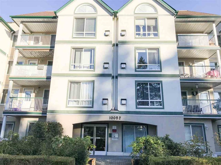 305 10082 132 STREET - Whalley Apartment/Condo for sale, 2 Bedrooms (R2511484)