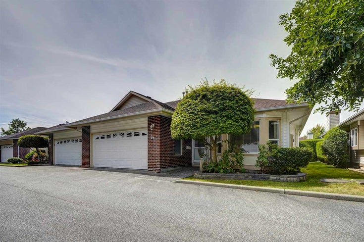 24 18939 65 AVENUE - Cloverdale BC Townhouse for sale, 2 Bedrooms (R2511486)
