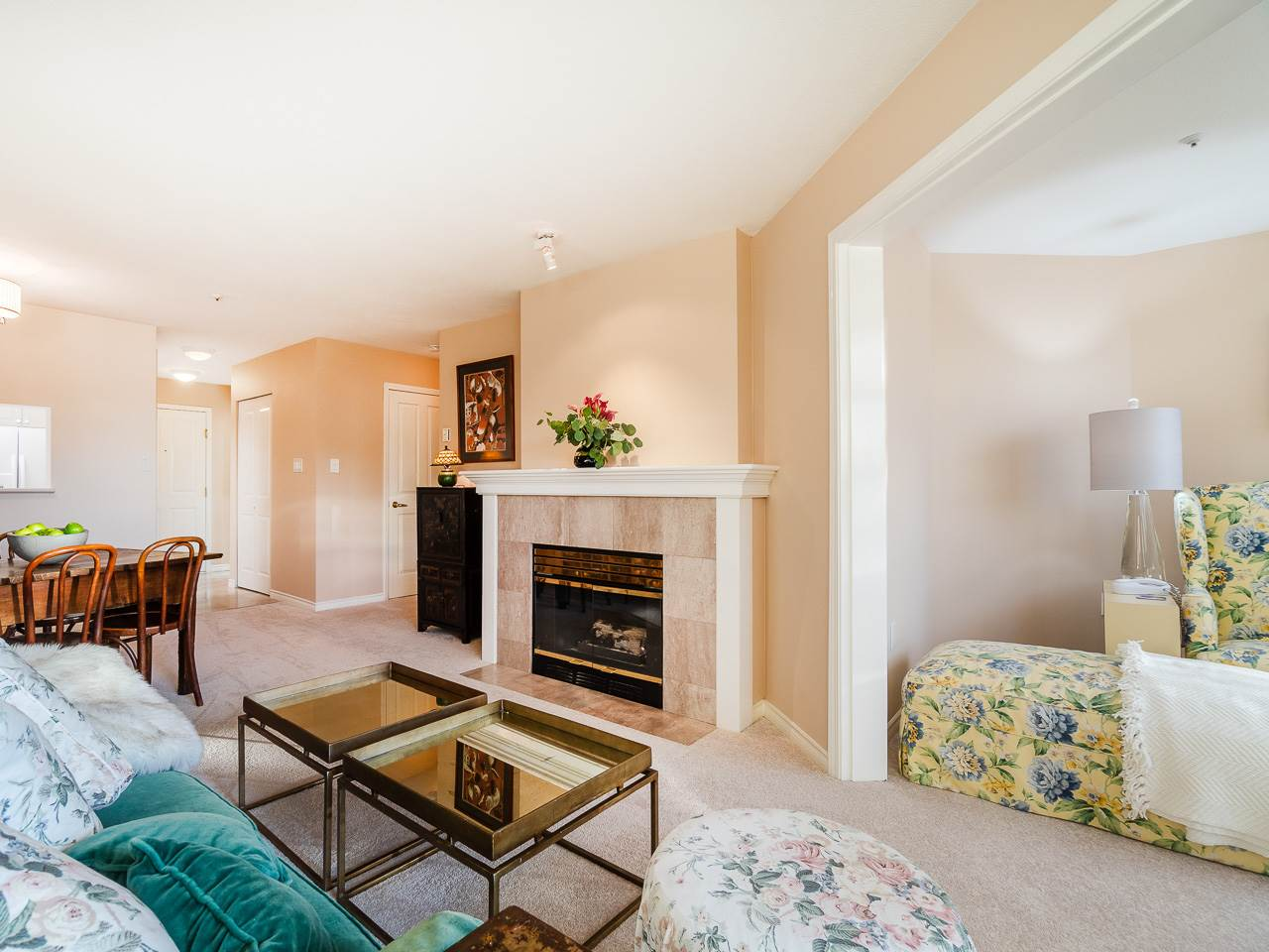 306 2105 W 42ND AVENUE - Kerrisdale Apartment/Condo for sale, 1 Bedroom (R2511504) - #10