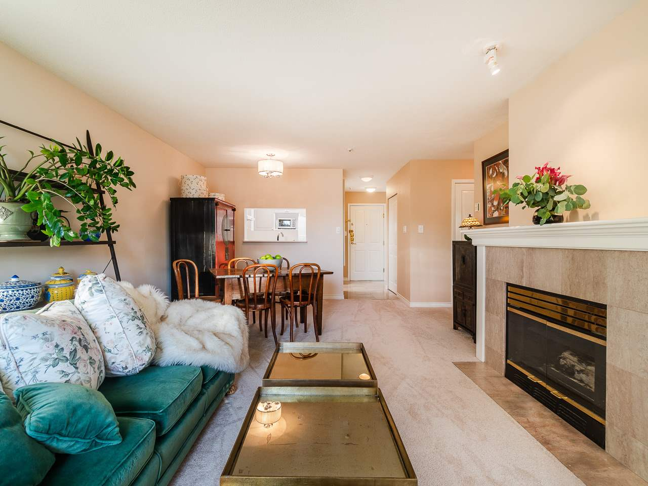306 2105 W 42ND AVENUE - Kerrisdale Apartment/Condo for sale, 1 Bedroom (R2511504) - #11