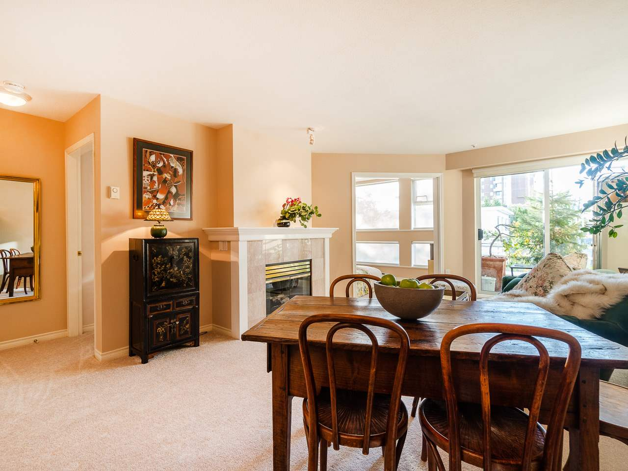 306 2105 W 42ND AVENUE - Kerrisdale Apartment/Condo for sale, 1 Bedroom (R2511504) - #2
