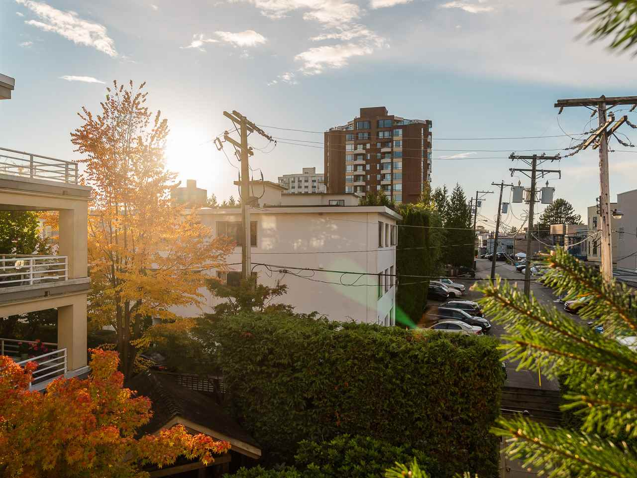 306 2105 W 42ND AVENUE - Kerrisdale Apartment/Condo for sale, 1 Bedroom (R2511504) - #22