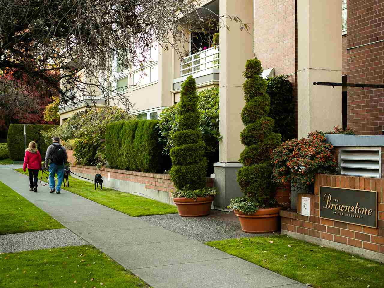306 2105 W 42ND AVENUE - Kerrisdale Apartment/Condo for sale, 1 Bedroom (R2511504) - #24