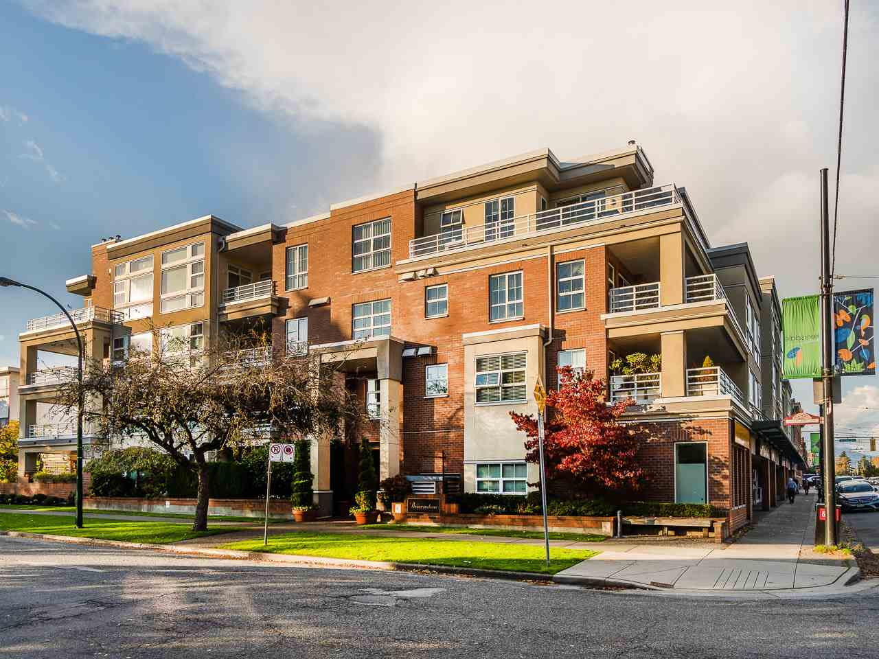 306 2105 W 42ND AVENUE - Kerrisdale Apartment/Condo for sale, 1 Bedroom (R2511504) - #27