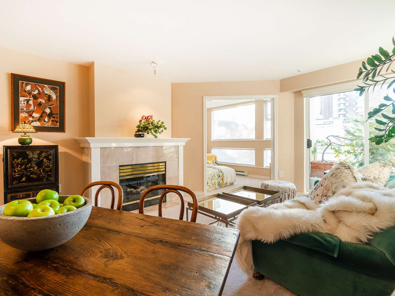 306 2105 W 42ND AVENUE - Kerrisdale Apartment/Condo for sale, 1 Bedroom (R2511504) - #3