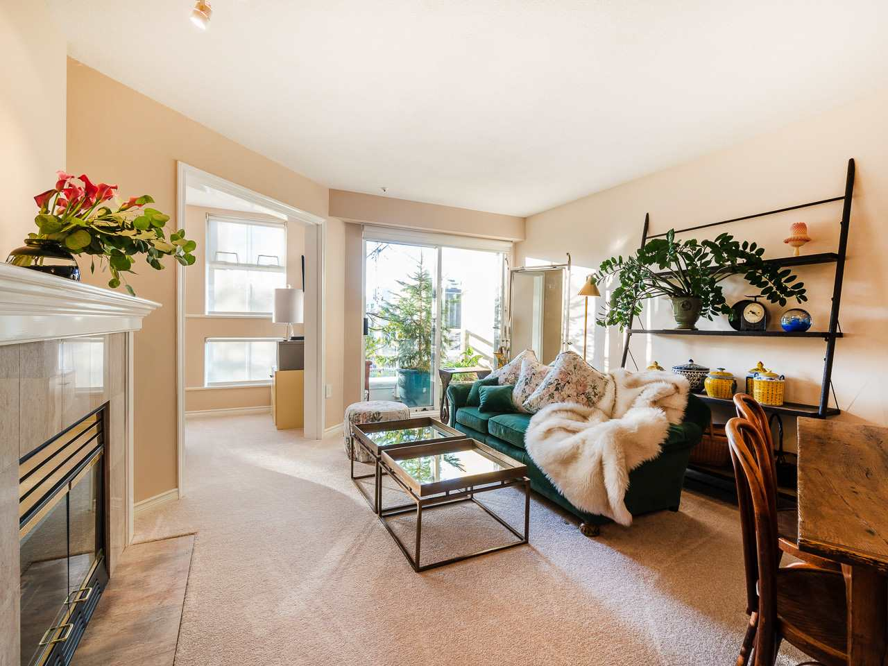306 2105 W 42ND AVENUE - Kerrisdale Apartment/Condo for sale, 1 Bedroom (R2511504) - #4