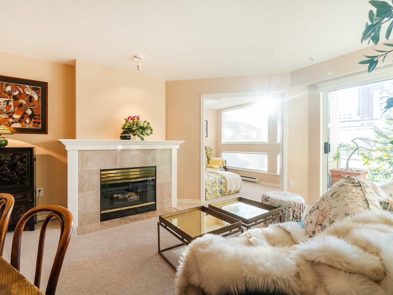 306 2105 W 42ND AVENUE - Kerrisdale Apartment/Condo for sale, 1 Bedroom (R2511504) - #5