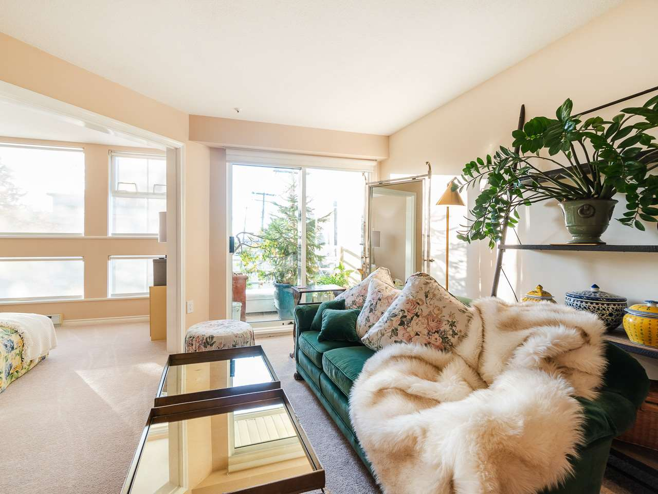 306 2105 W 42ND AVENUE - Kerrisdale Apartment/Condo for sale, 1 Bedroom (R2511504) - #6