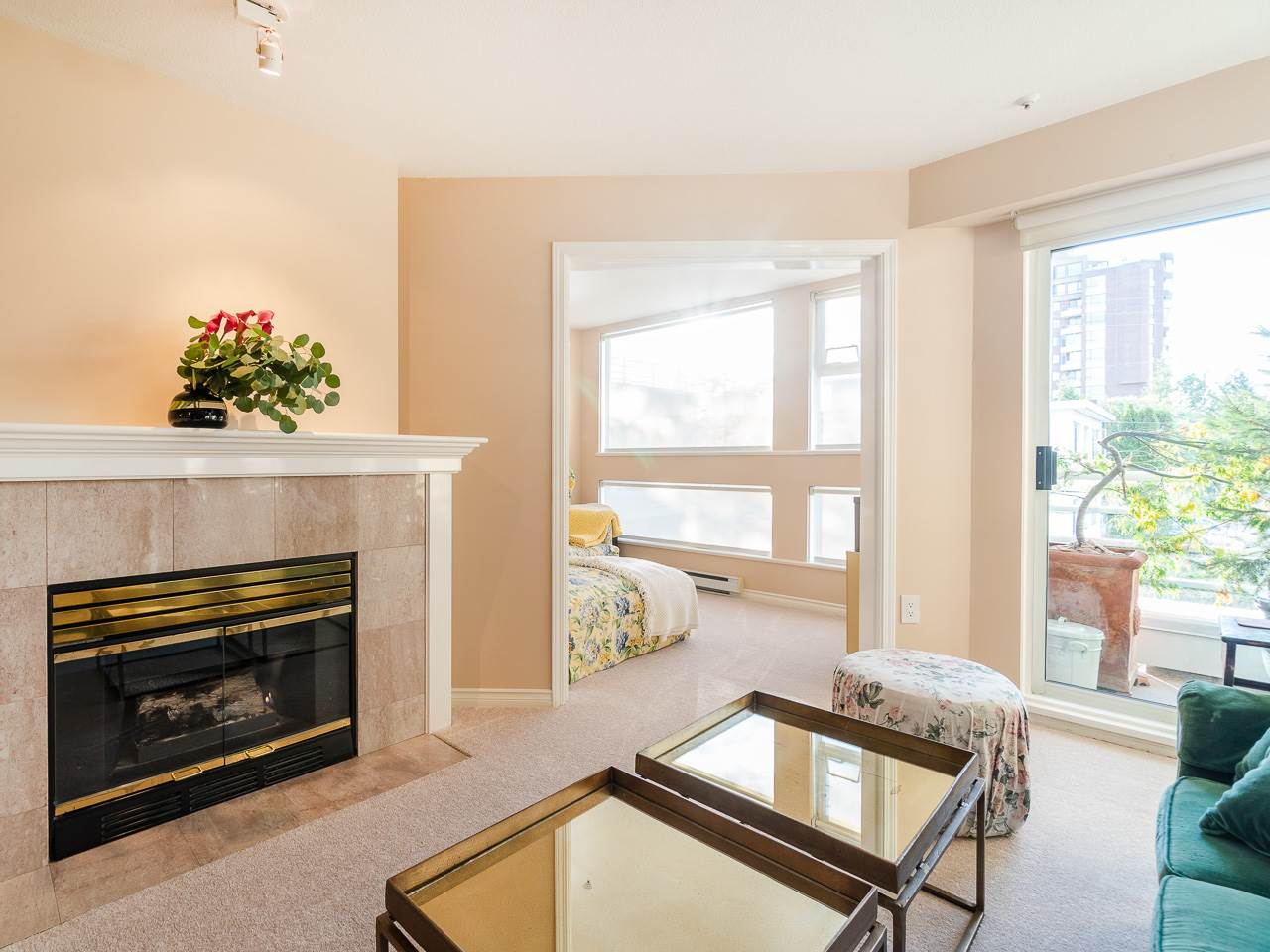 306 2105 W 42ND AVENUE - Kerrisdale Apartment/Condo for sale, 1 Bedroom (R2511504) - #7