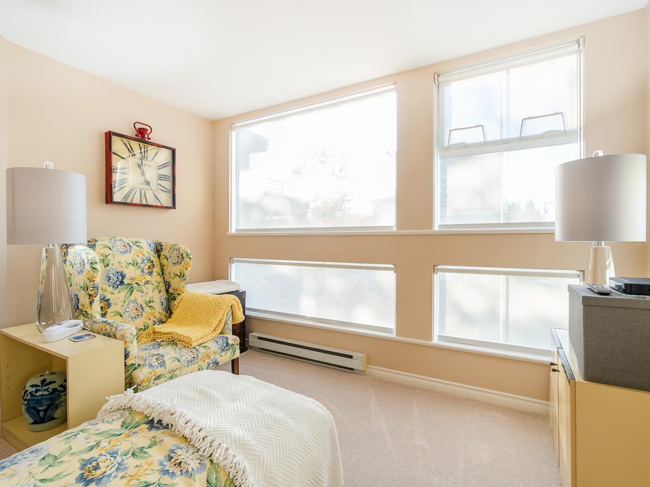 306 2105 W 42ND AVENUE - Kerrisdale Apartment/Condo for sale, 1 Bedroom (R2511504) - #8