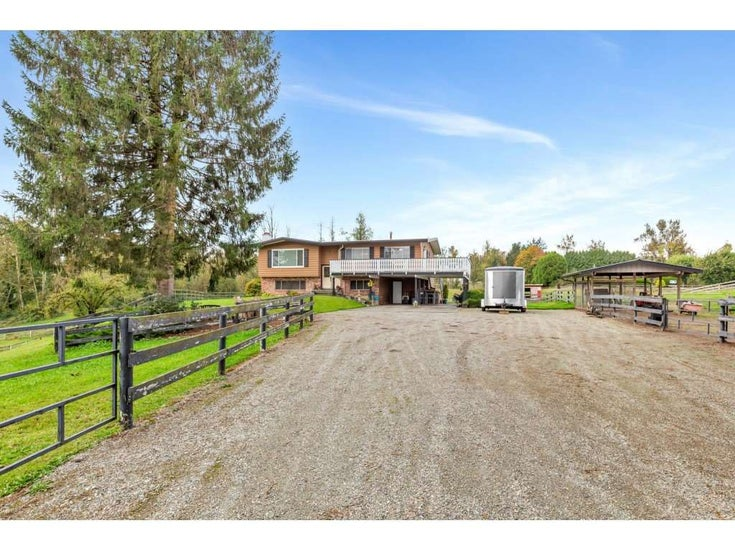 2643 ROSS ROAD - Aberdeen House with Acreage for sale, 4 Bedrooms (R2511509)