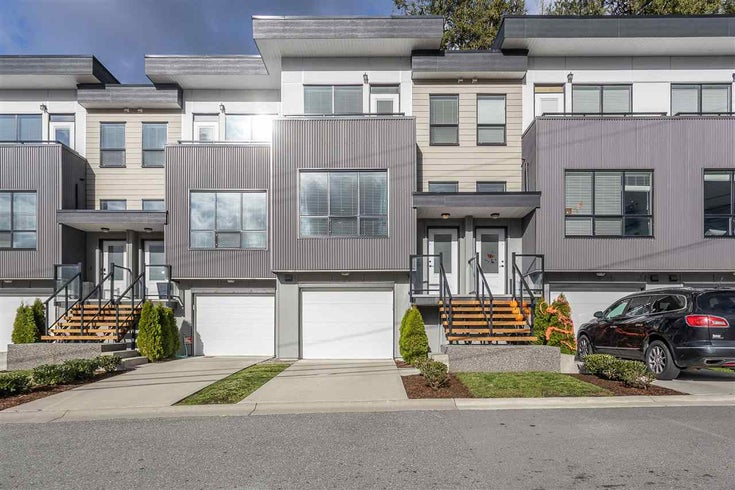 3 36099 WATERLEAF PLACE - Abbotsford East Townhouse for sale, 3 Bedrooms (R2511534)