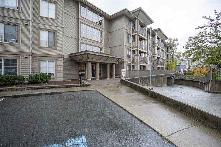 107 45567 YALE ROAD - Chilliwack W Young-Well Apartment/Condo for sale, 2 Bedrooms (R2511555)