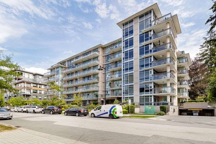 503 711 BRESLAY STREET - Coquitlam West Apartment/Condo for sale, 1 Bedroom (R2511615)