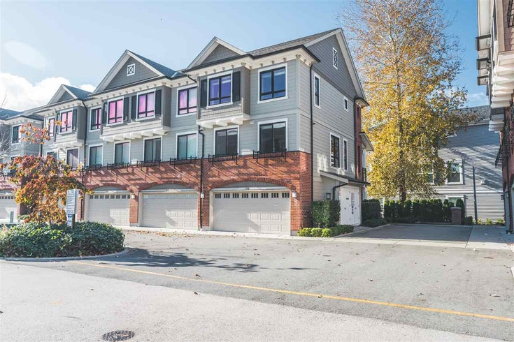 118 9671 ALBERTA ROAD - McLennan North Townhouse for sale, 4 Bedrooms (R2511623)