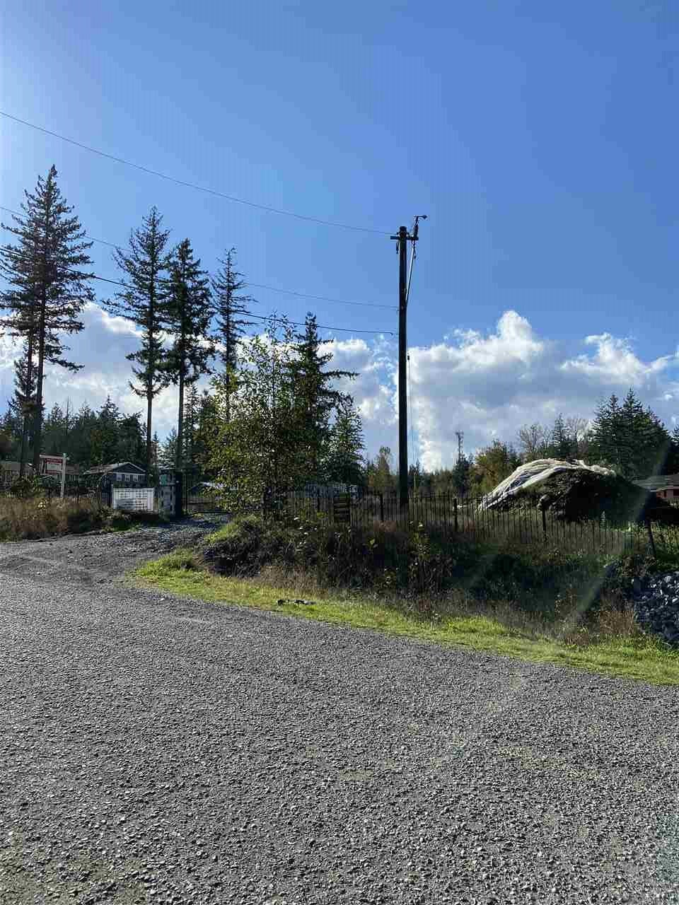 SL.1 161 208 STREET - Campbell Valley  for sale(R2511642) - #3