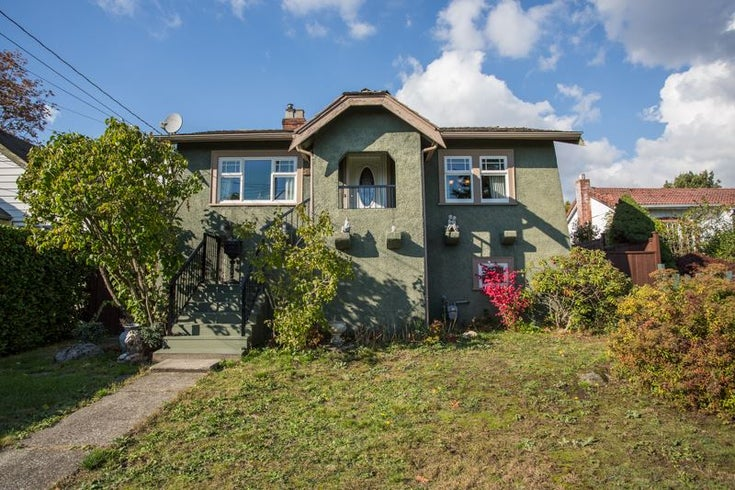 1925 EIGHTH AVENUE - West End NW House/Single Family for sale, 2 Bedrooms (R2511644)