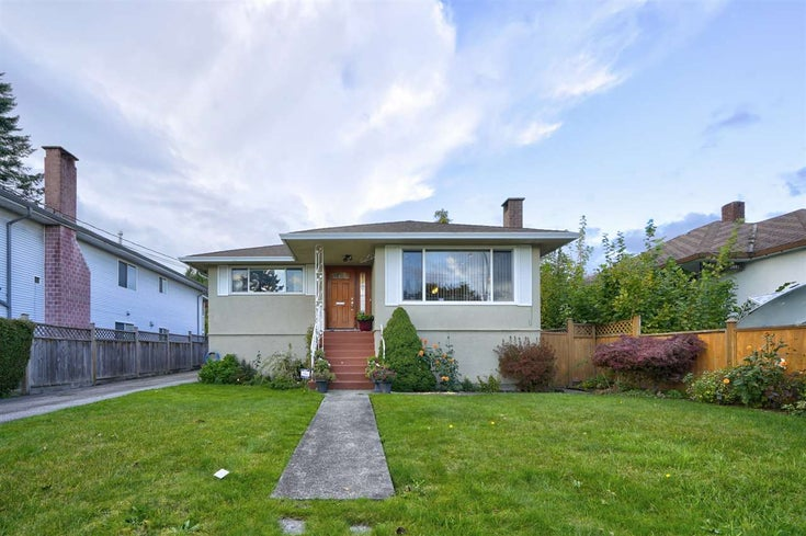 7985 14TH AVENUE - East Burnaby House/Single Family for sale, 5 Bedrooms (R2511678)