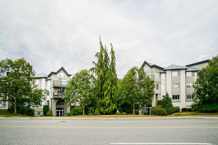 4 32725 GEORGE FERGUSON WAY - Abbotsford West Apartment/Condo for sale, 2 Bedrooms (R2511695)