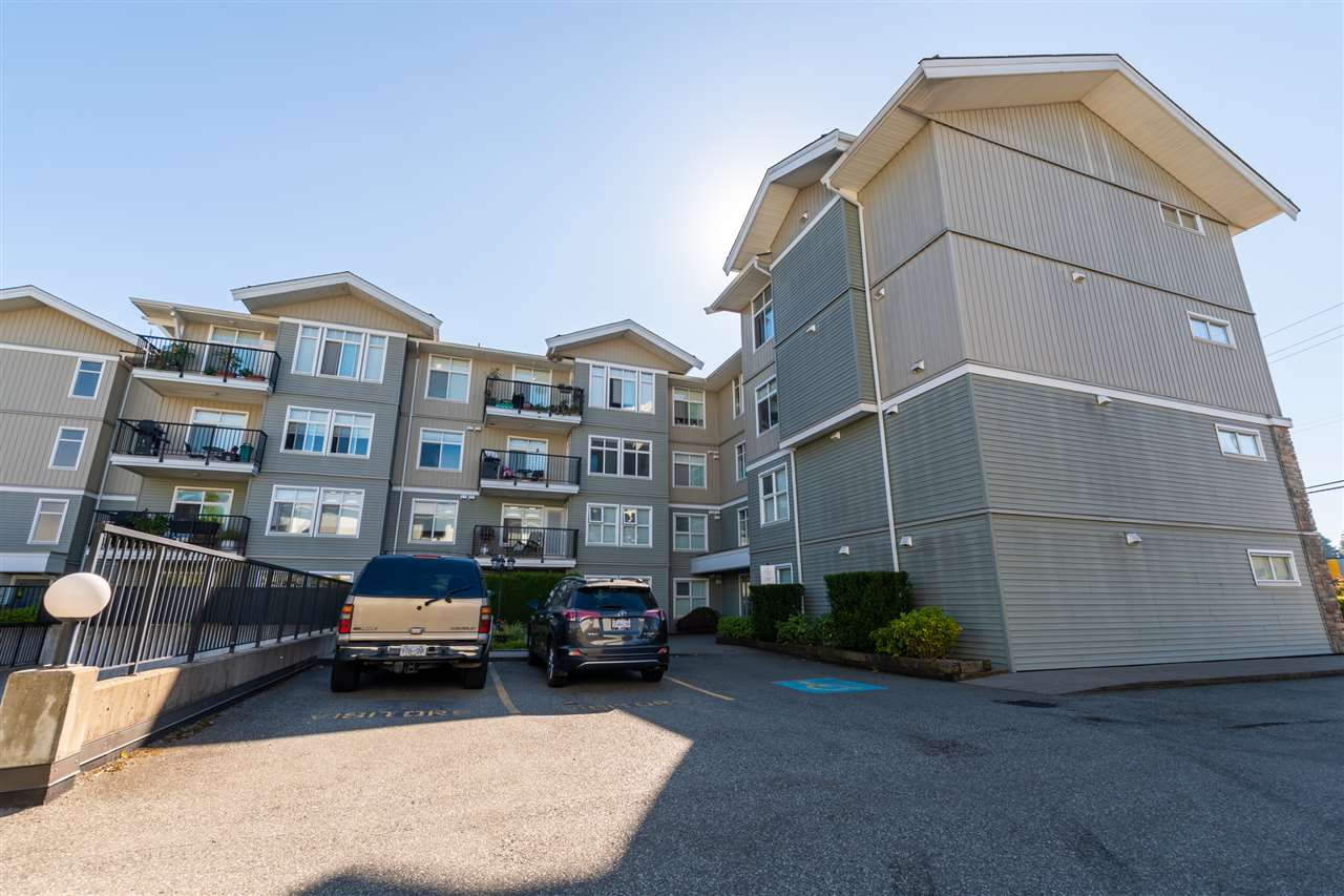305 33255 OLD YALE ROAD - Central Abbotsford Apartment/Condo for sale, 2 Bedrooms (R2511696) - #1