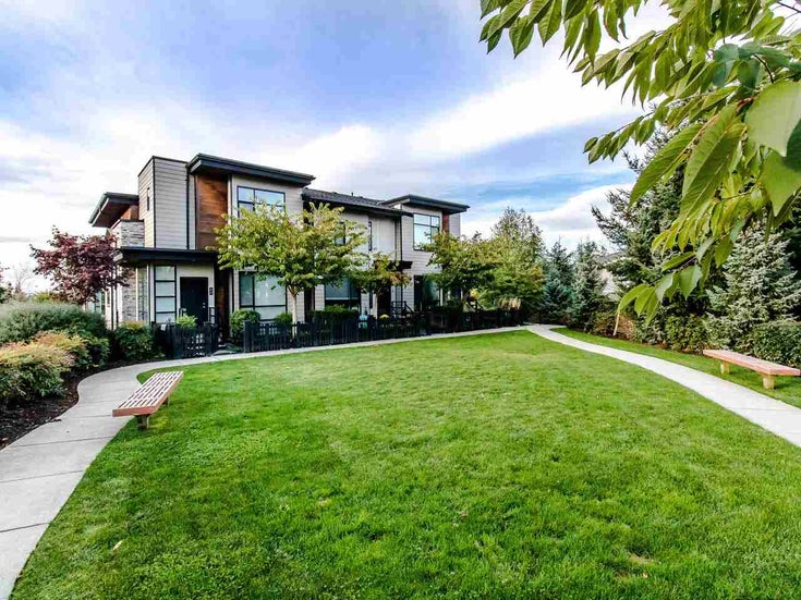 32 15688 28 AVENUE - Grandview Surrey Townhouse for sale, 4 Bedrooms (R2511711)