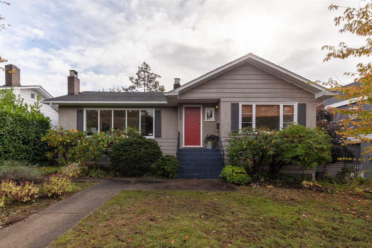 650 W 27TH AVENUE - Cambie House/Single Family for sale, 6 Bedrooms (R2511713)