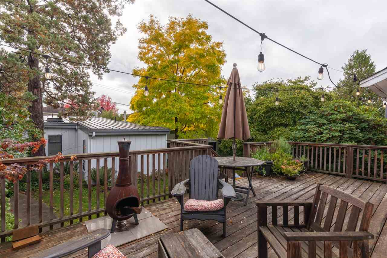 650 W 27TH AVENUE - Cambie House/Single Family for sale, 6 Bedrooms (R2511713) - #23