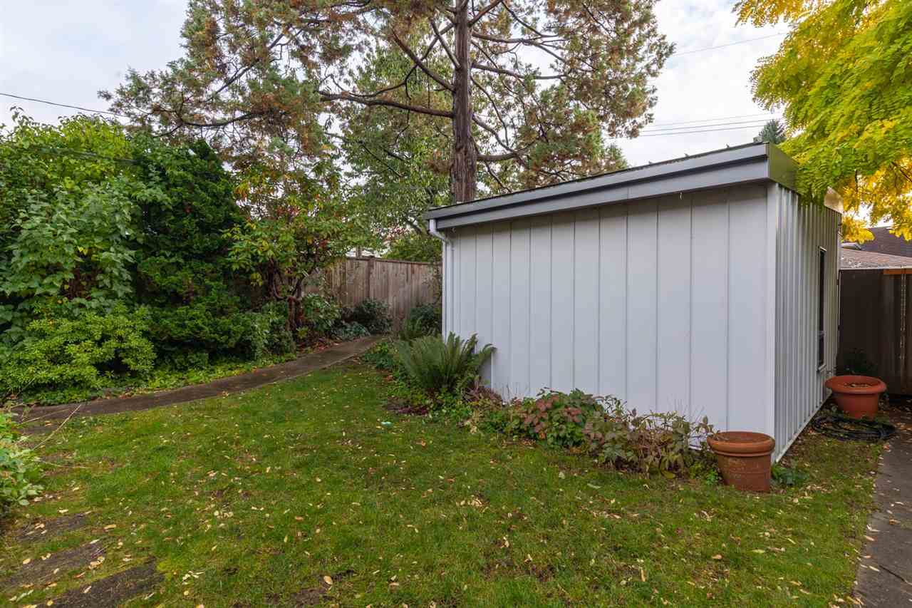 650 W 27TH AVENUE - Cambie House/Single Family for sale, 6 Bedrooms (R2511713) - #24
