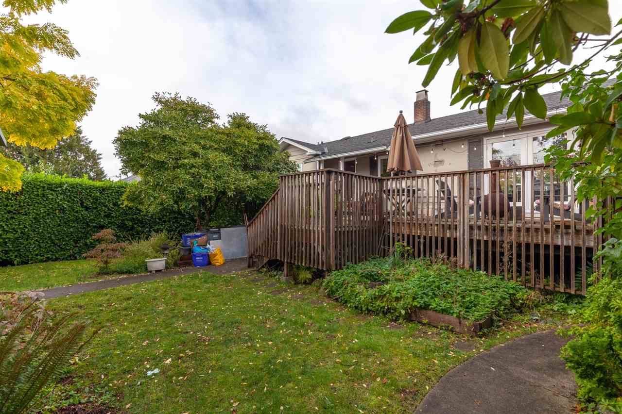 650 W 27TH AVENUE - Cambie House/Single Family for sale, 6 Bedrooms (R2511713) - #25