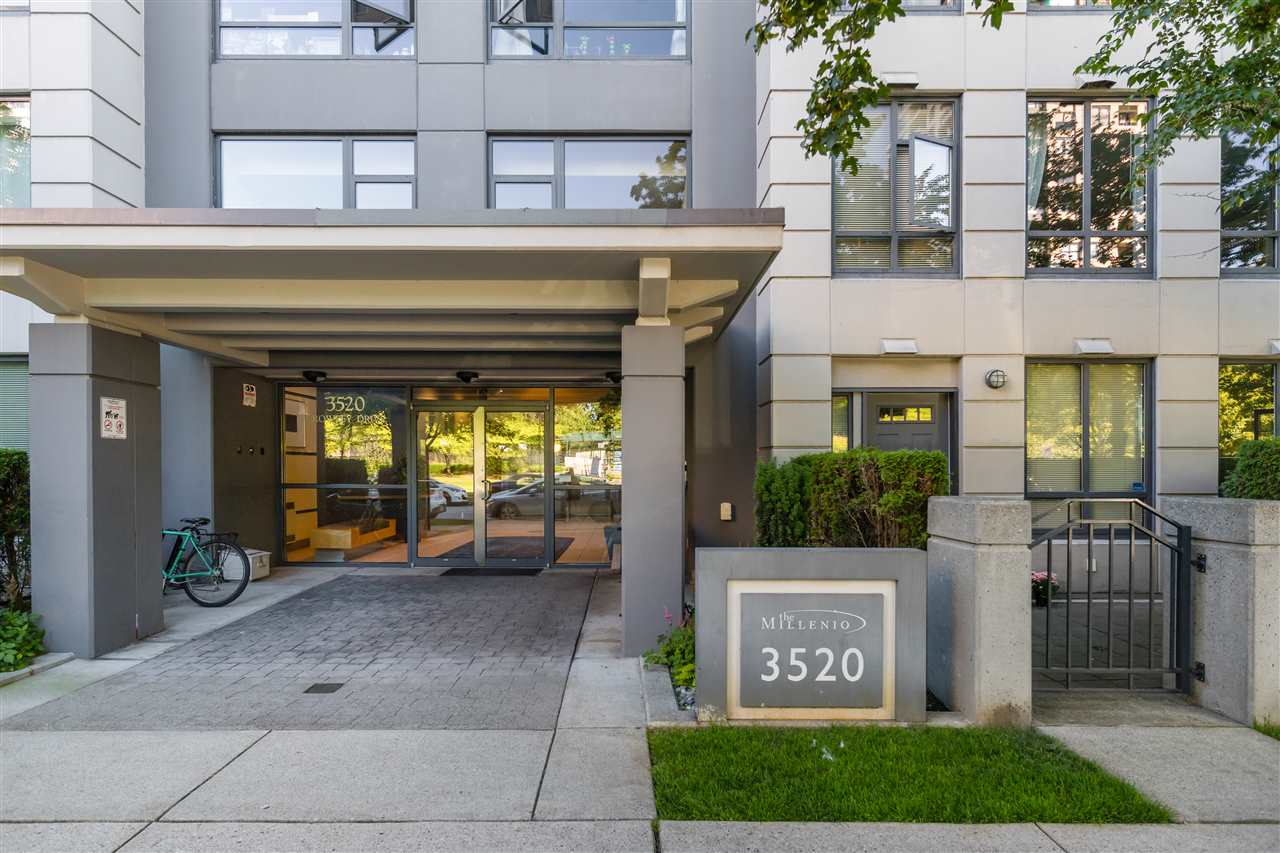 308 3520 CROWLEY DRIVE - Collingwood VE Apartment/Condo for sale, 1 Bedroom (R2511750) - #6