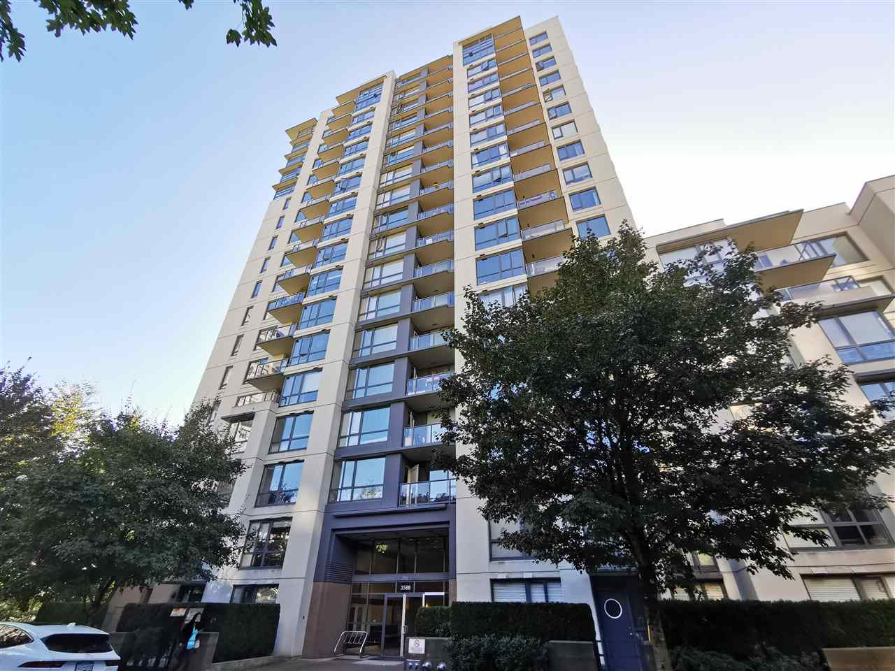 1003 3588 CROWLEY DRIVE - Collingwood VE Apartment/Condo for sale, 1 Bedroom (R2511760) - #1