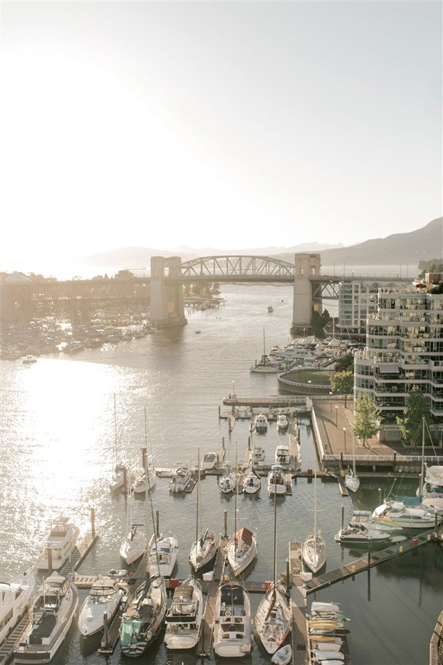 405 889 PACIFIC STREET - Downtown VW Apartment/Condo for sale, 1 Bedroom (R2511776) - #22