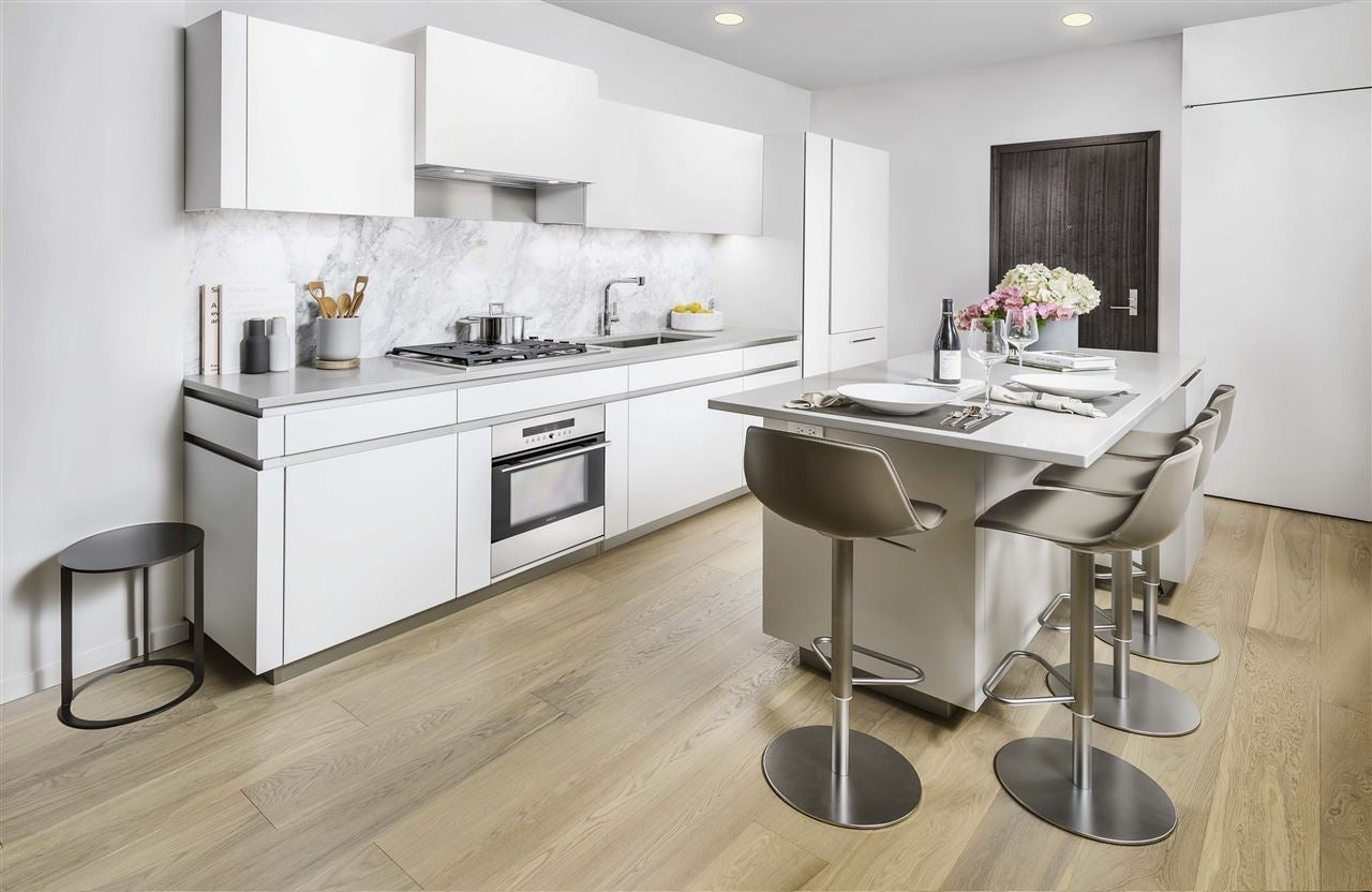 405 889 PACIFIC STREET - Downtown VW Apartment/Condo for sale, 1 Bedroom (R2511776) - #9