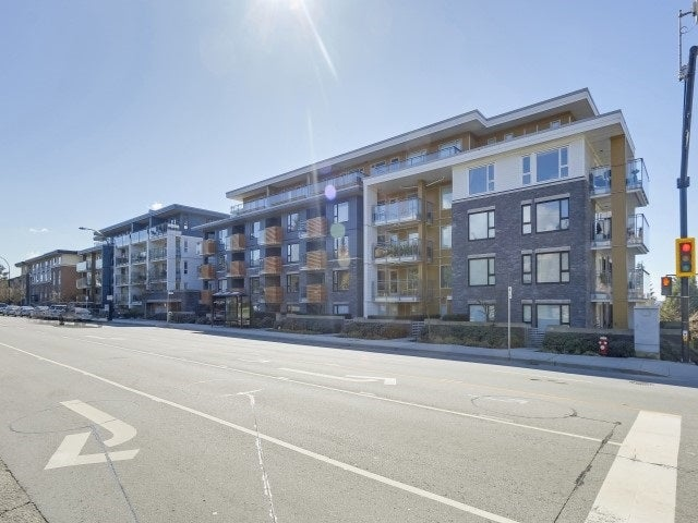 220 221 E 3 STREET - Lower Lonsdale Apartment/Condo for sale, 1 Bedroom (R2511796)