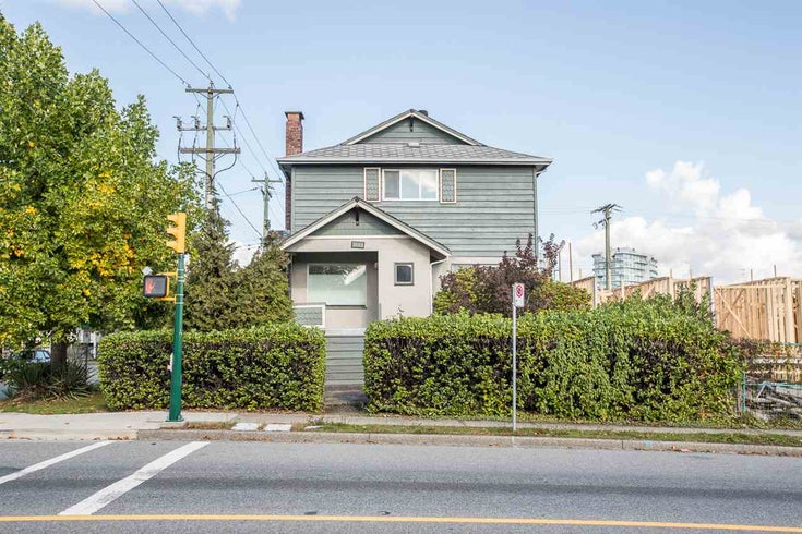 2103 E 33RD AVENUE - Victoria VE House/Single Family for sale, 5 Bedrooms (R2511808)
