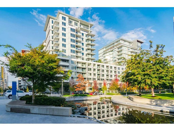 1506 3131 KETCHESON ROAD - West Cambie Apartment/Condo for sale, 3 Bedrooms (R2511847)