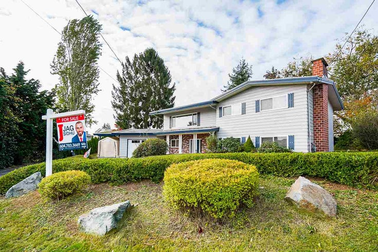 32670 AVALON CRESCENT - Abbotsford West House/Single Family for sale, 5 Bedrooms (R2511869)