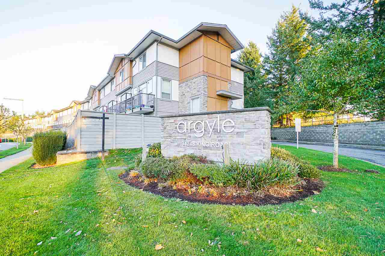 40 34248 KING ROAD - Poplar Townhouse for sale, 2 Bedrooms (R2511888) - #1