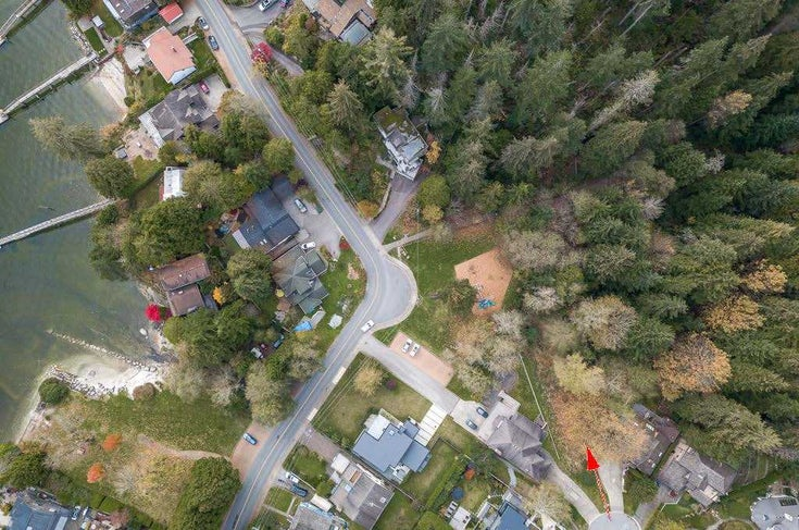 Lot 16 WICKENDEN ROAD - Deep Cove  for sale(R2511913)