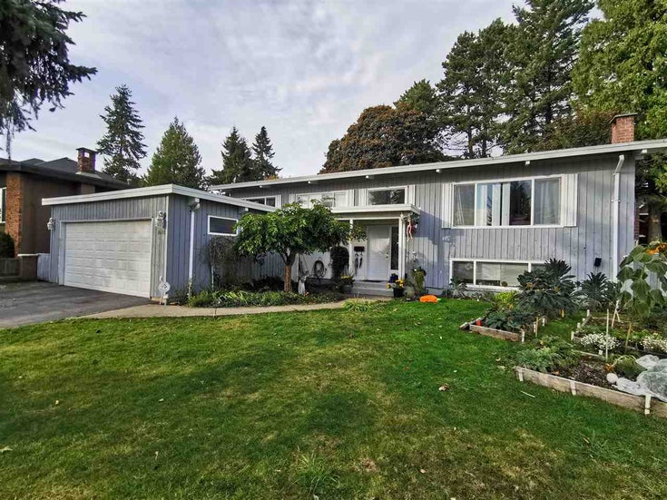 1685 DANSEY AVENUE - Central Coquitlam House/Single Family for sale, 5 Bedrooms (R2511920)