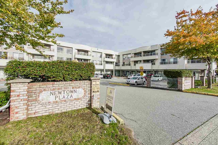211 13771 72A AVENUE - East Newton Apartment/Condo for sale, 2 Bedrooms (R2511927)