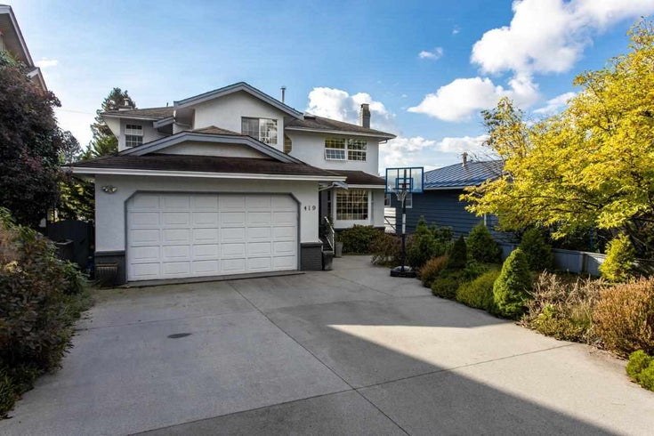 419 W 28TH STREET - Upper Lonsdale House/Single Family for sale, 5 Bedrooms (R2511957)