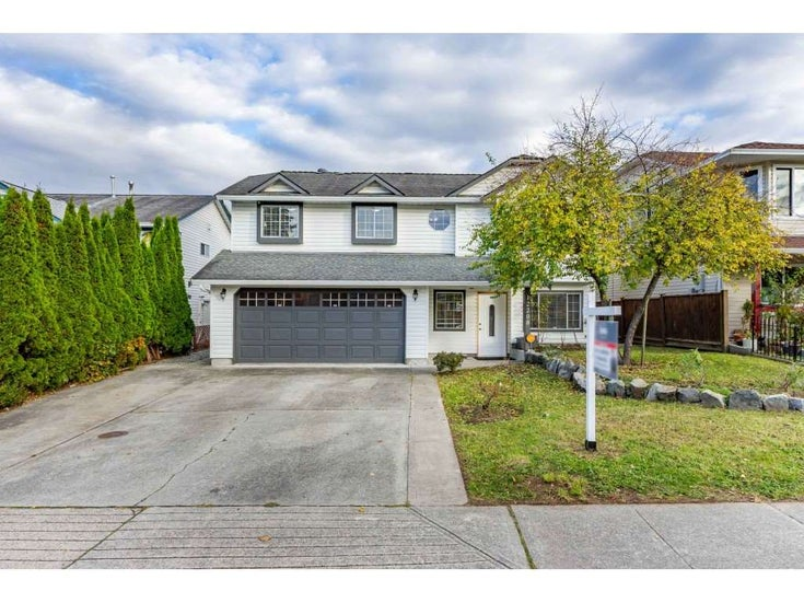 12208 230 STREET - East Central House/Single Family for sale, 4 Bedrooms (R2511980)